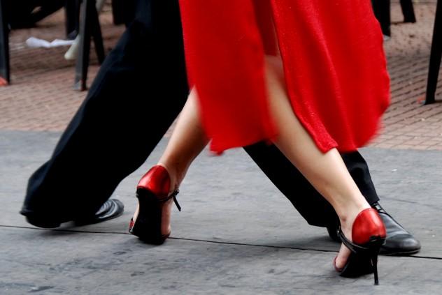 tango 2 pratica